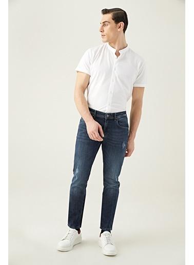 Tween Super Slim Fit  Denim Pantolon İndigo